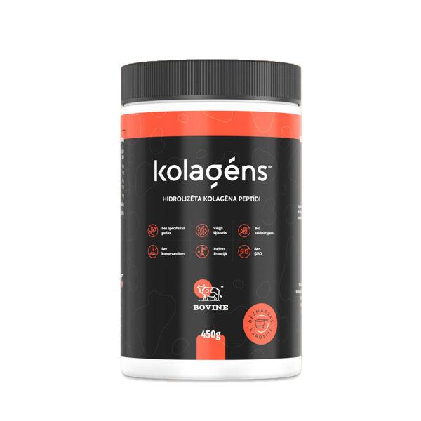 Kolagēns, 450g